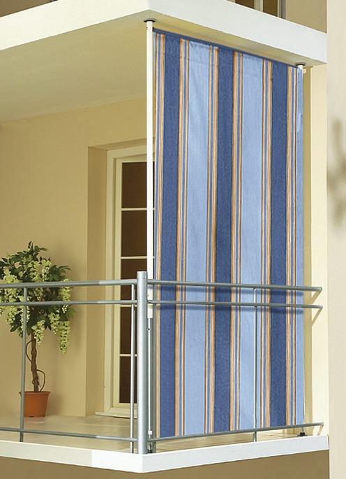 Balkon Sonnenschutz balkon seitensichtschutz sichtschutz und sonnenschutz brigitte