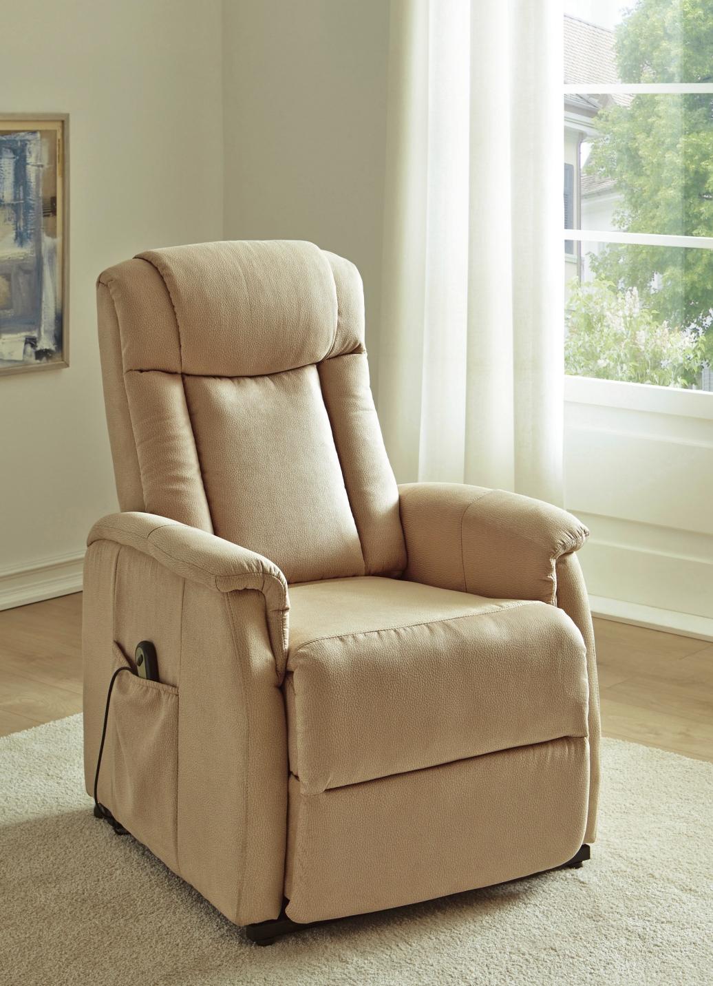 tv sessel mit motor und aufstehhilfe in verschiedene farben wohnzimmer brigitte st gallen. Black Bedroom Furniture Sets. Home Design Ideas
