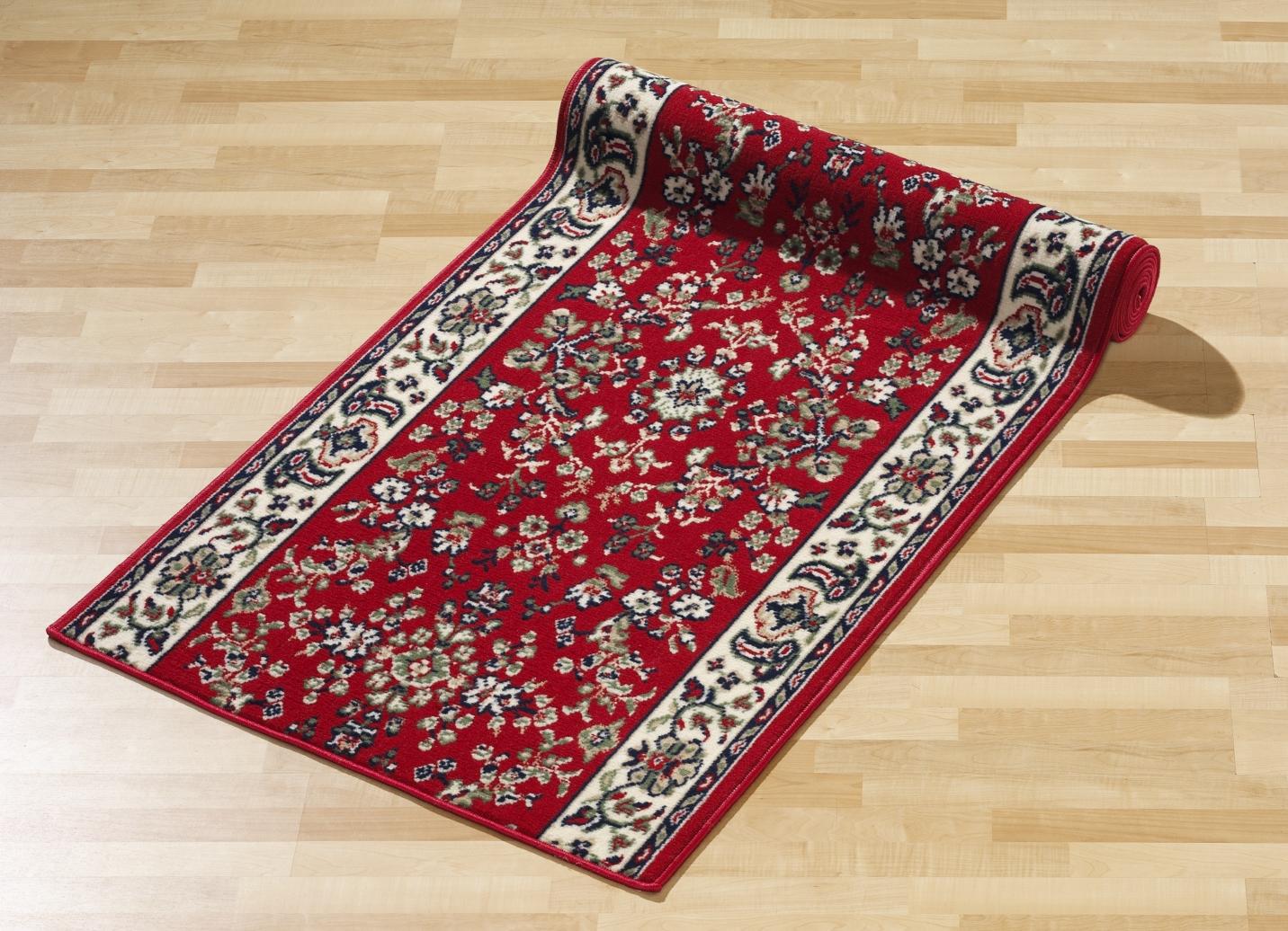 l ufer in verschiedenen farben teppiche brigitte st. Black Bedroom Furniture Sets. Home Design Ideas