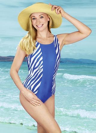 f3fcb92e7f7685 Blaue Bikinis: Bademode für Damen kaufen | Brigitte St. Gallen
