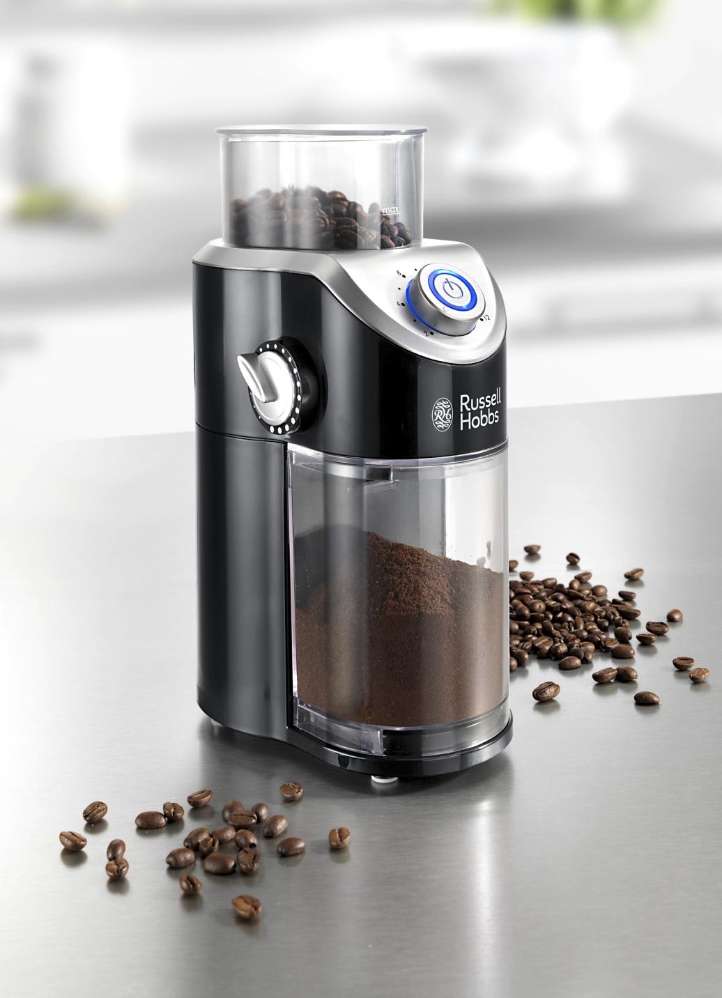 russell hobbs elektrische kaffeem hle markenwelt. Black Bedroom Furniture Sets. Home Design Ideas
