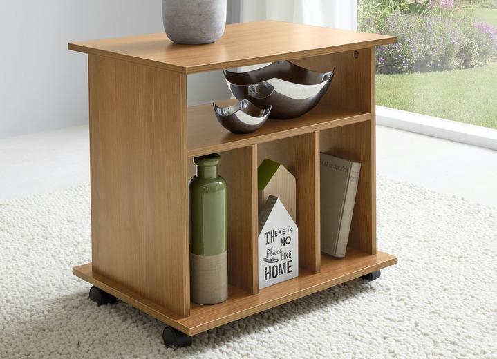 beistelltisch in verschiedenen farben wohnzimmer. Black Bedroom Furniture Sets. Home Design Ideas