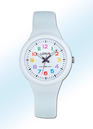 «Lorus» Quartz-Kinderuhr