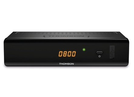 «Thomson» THC301 HD-Kabel-Receiver