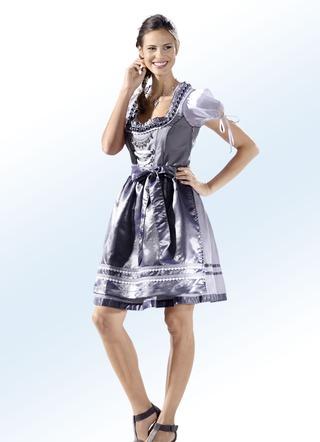 51c5eea9126d92 Kleider in Silber online kaufen | Brigitte St. Gallen