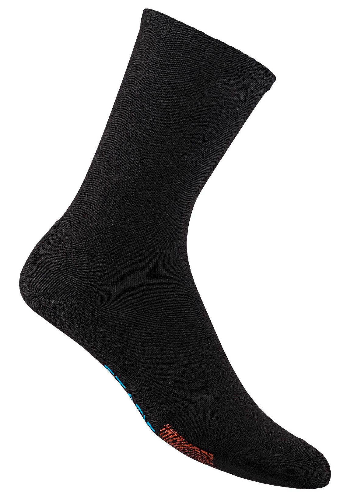 Neurosocks Wellness mit Soft-Touch Saum