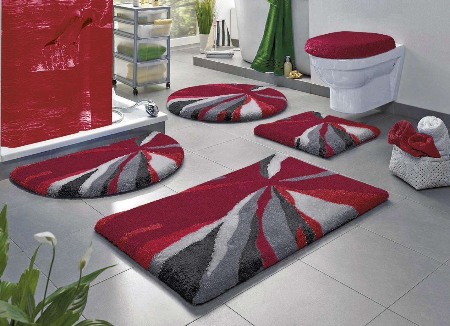 grund badgarnitur in verschiedenen farben badezimmer brigitte st gallen. Black Bedroom Furniture Sets. Home Design Ideas