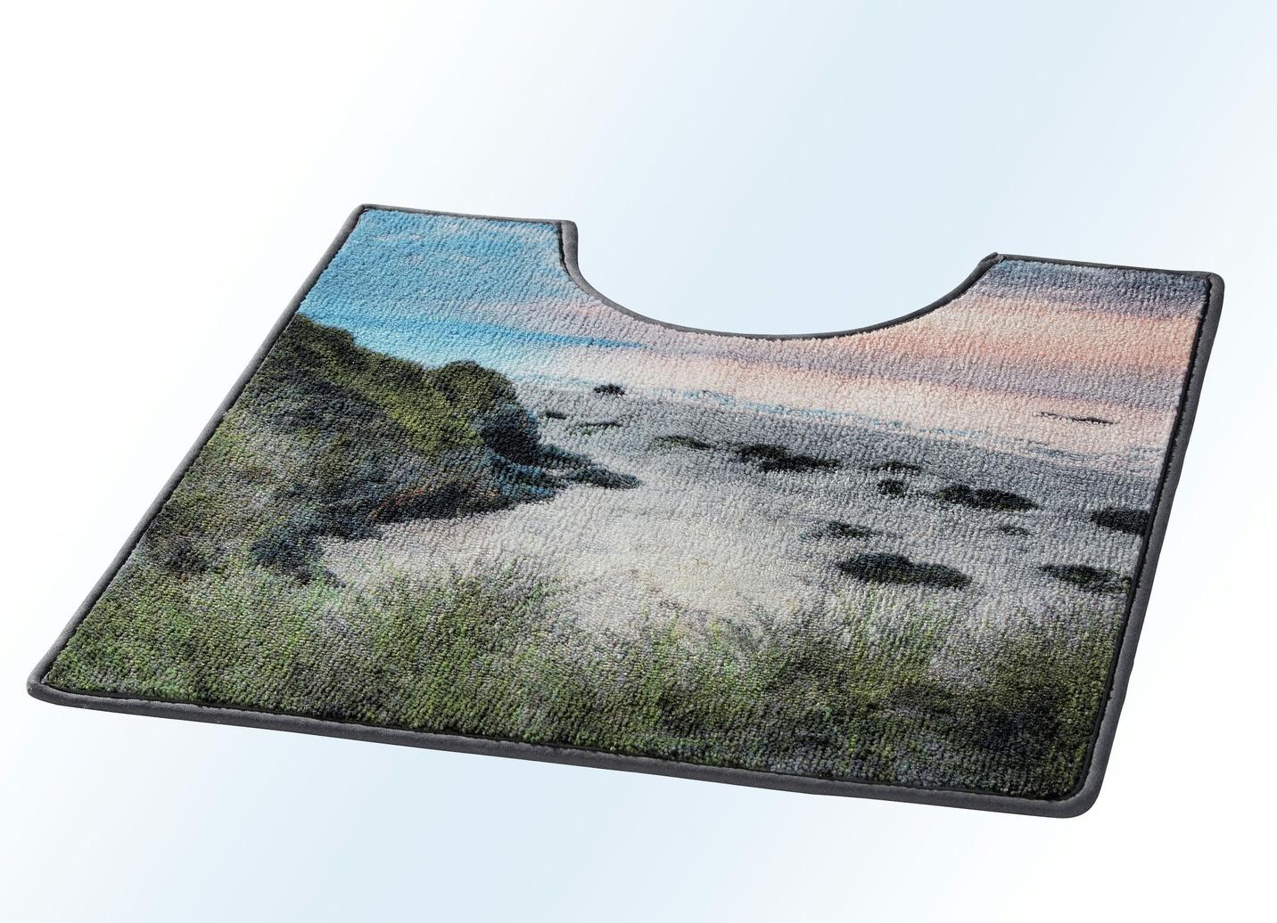 badgarnitur strand motiv badgarnituren brigitte st. Black Bedroom Furniture Sets. Home Design Ideas