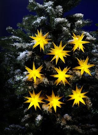 Suche Schöne Weihnachtsdeko.Weihnachtsdeko Außen Und Für Den Garten Kaufen Brigitte St Gallen