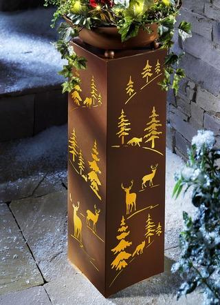 Weihnachtsdeko Katalog.Weihnachtsdeko Außen Und Für Den Garten Kaufen Brigitte St Gallen