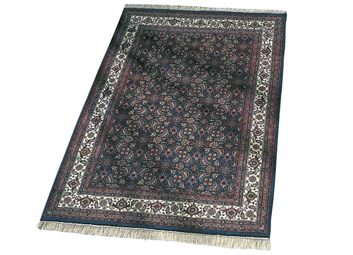 Orientteppich in verschiedenen Farben