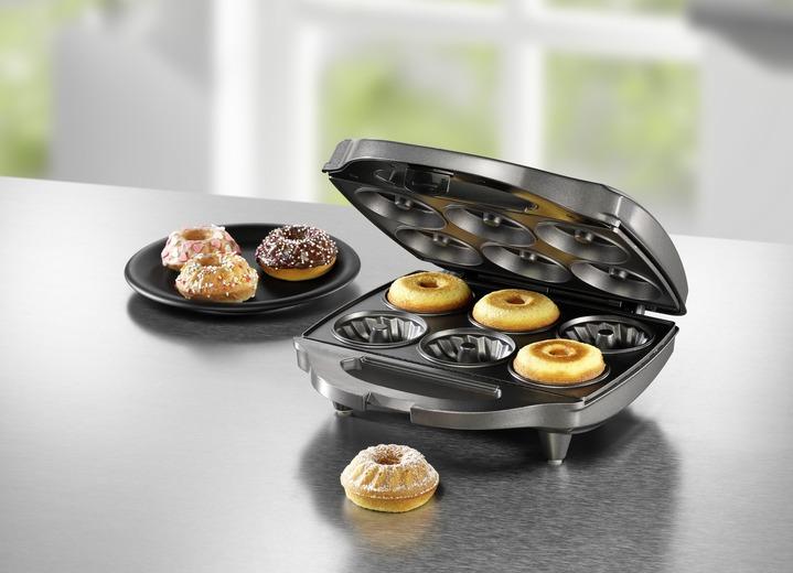 Guglhupf-Bäcker in verschiedenen Ausführungen