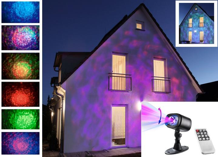 """Image of LED-Strahler """"Polar-Licht"""""""