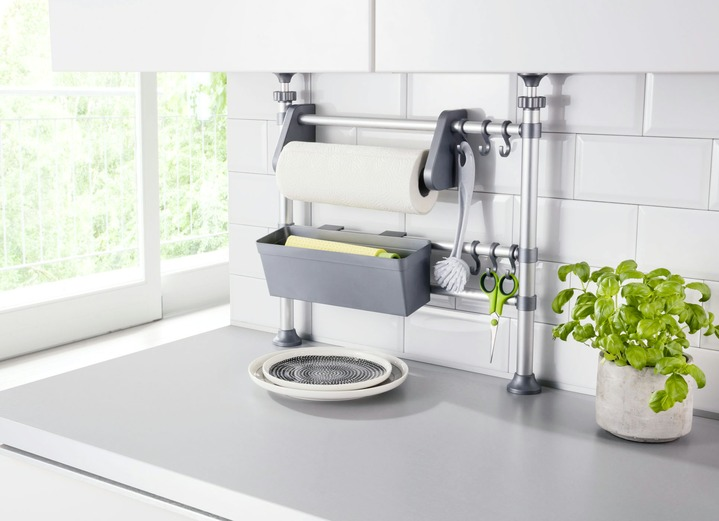 teleskop k chenregal im preisvergleich. Black Bedroom Furniture Sets. Home Design Ideas