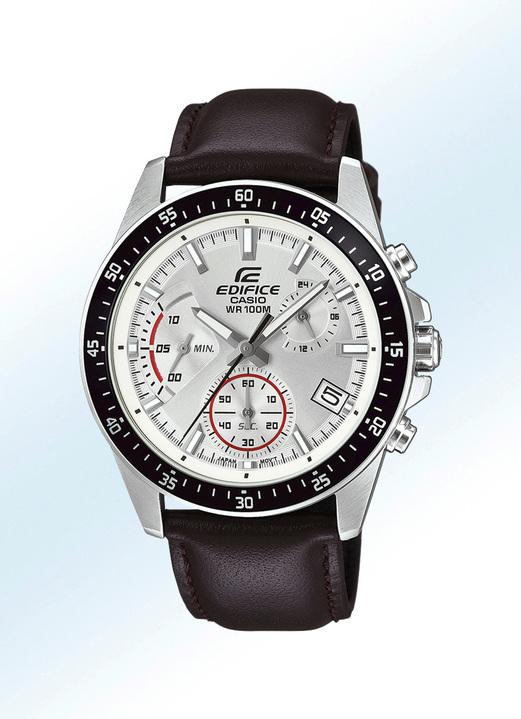 Image of Edifice-Herren-Chronograph aus dem Hause Casio