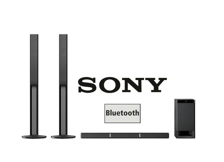 «SONY» HT-RT4 5.1-Soundsystem