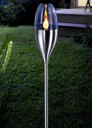Gartendekoration und balkondeko kaufen brigitte st gallen for Garten solarlampen