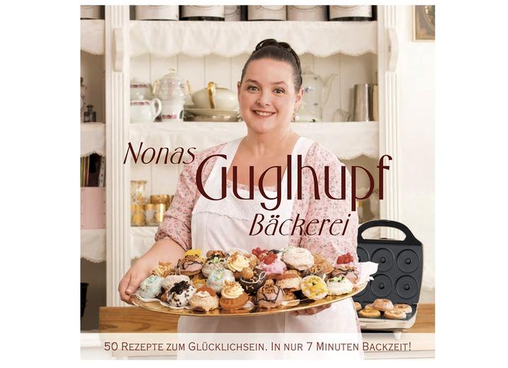 Guglhupfbuch