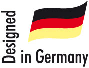 Logo_DesignedInGermany
