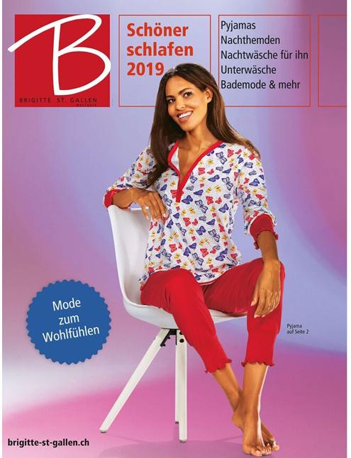 Online Kataloge Entdecken Brigitte St Gallen