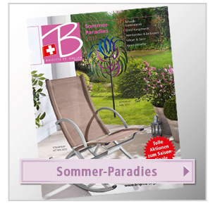 Sommer-Paradies 2017