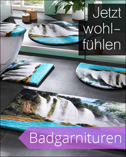 Badgarnituren